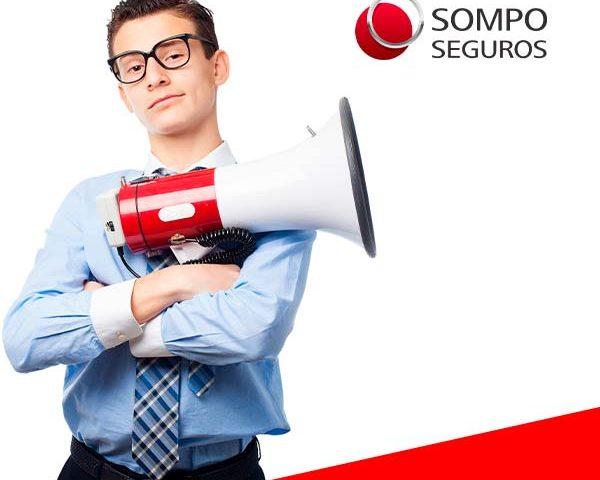 Sompo Saude: Programa Einstein Corporate